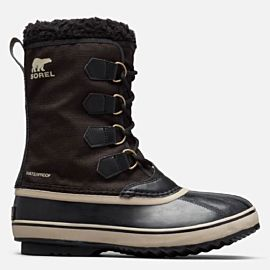 Sorel 1964 Pac snowboots heren black ancient fossil