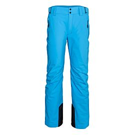 Stöckli Race Line skibroek heren light blue