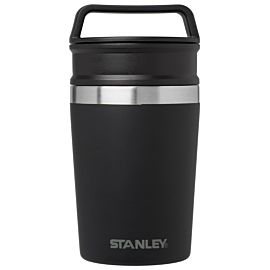 Stanley Adventure Shortstack thermosbeker 230 ml matte black