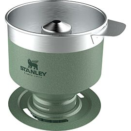 Stanley Pour Over koffiefilter hammertone green