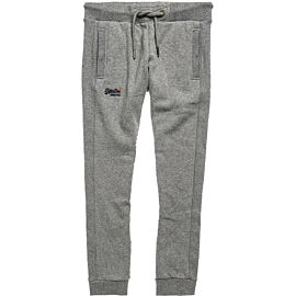 Superdry Orange Label Classic joggingbroek heren grey marl
