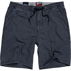 Superdry Sunscorched Chino short heren brunswick stripe