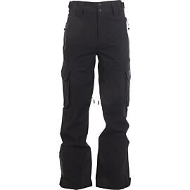 Superdry Ultimate Snow Rescue skibroek heren black