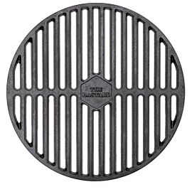 The Bastard Cast Iron Grid grillrooster Compact