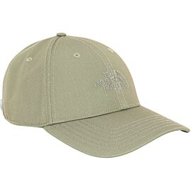 The North Face 66 Classic pet new taupe green