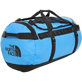 The North Face Base Camp L reistas clear lake blue TNF black