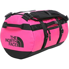 The North Face Base Camp XS reistas mr pink TNF black