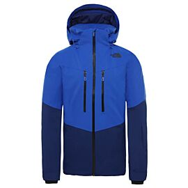 The North Face Chakal winterjas heren tnf blue