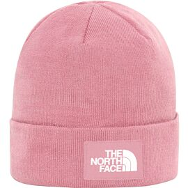 The North Face Dock Worker muts mesa rose