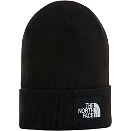 The North Face Dock Worker muts tnf black