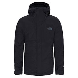 The North Face Naslund Triclimate 3-in-1 outdoor jack heren tnf black