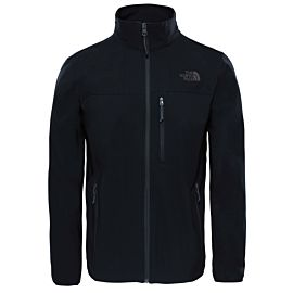The North Face Nimble outdoor jack heren TNF black