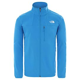 The North Face Nimble outdoor jack heren clear lake blue