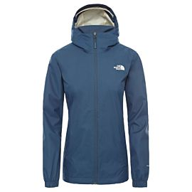 The North Face Quest outdoor jack dames blue wing teal