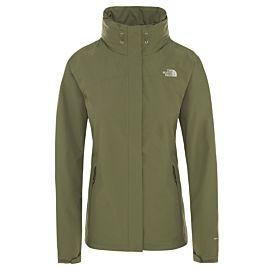 The North Face Sangro outdoor jack dames four leaf clover