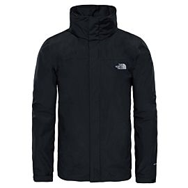 The North Face Sangro outdoor jack heren TNF black