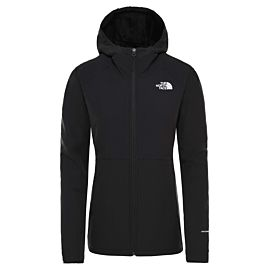 The North Face Shelbe Raschel softshell jas dames tnf black