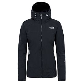 The North Face Stratos outdoor jack dames TNF black