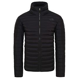 The North Face Stretch Down outdoor jack heren tnf black