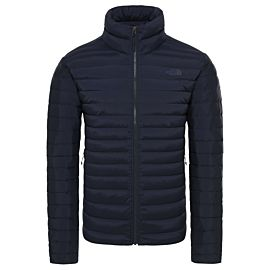 The North Face Stretch Down outdoor jack heren urban navy