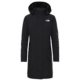 The North Face Suzanne Triclimate 3-in-1 outdoor jack dames tnf black