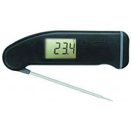 Thermapen Superfast MK4 thermometer zwart