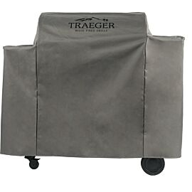 Traeger Ironwood 885 barbecuehoes
