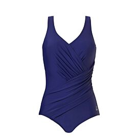 Tweka Shape soft cup badpak dames navy