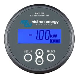 Victron Energy Accumonitor BMV 702