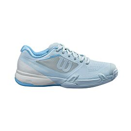 Wilson Rush Pro 2.5 Clay Court WRS326450 tennisschoenen dames blue