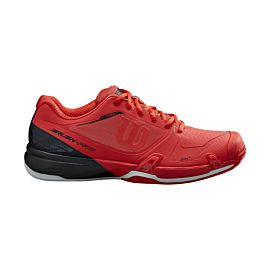 Wilson Rush Pro 2.5 Clay Court WRS326510 tennisschoenen heren infrared