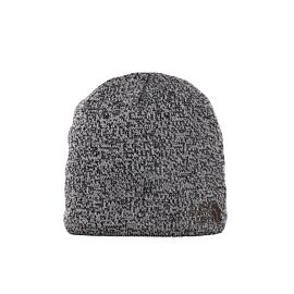 The North Face Jim Beanie muts mid grey asphalt grey