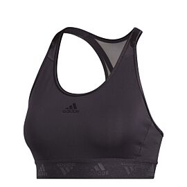 adidas Don't Rest Badge Of Sport Glam On sportbh noble purple