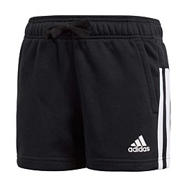 Adidas Essentials 3-stripes short junior black