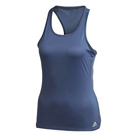 adidas Club tennis tanktop dames tech indigo