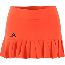 adidas Primeblue Match tennisrokje dames true orange