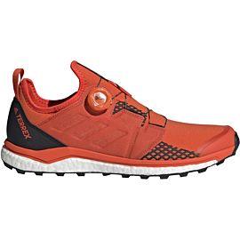 adidas Terrex Agravic BOA BC0371 wandelschoenen heren active orange
