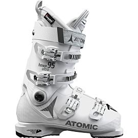 Atomic Hawx Ultra 95 skischoenen dames white grey
