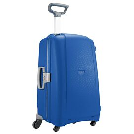 Samsonite Aeris Spinner koffer vivid blue