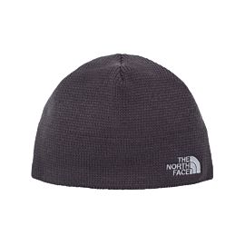 The North Face Bones Beanie muts heren ashalt grey
