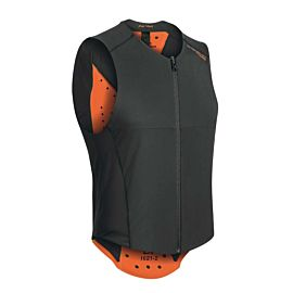 Komperdell Protection Air Vest rugbeschermer heren orange