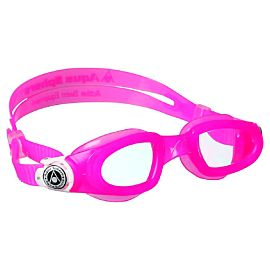 Aqua Sphere Moby zwembril junior pink
