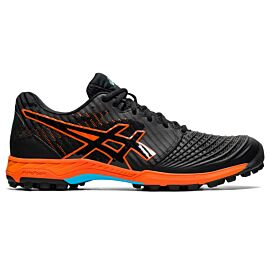 ASICS Field Ultimate FF 1111A091 hockeyschoenen heren black