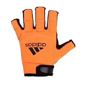 adidas OD hockeyhandschoen orange black