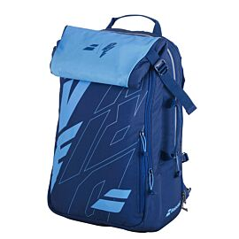 Babolat Pure Drive Backpack tennistas blue