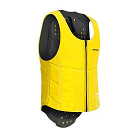 Komperdell Ballistic protectievest junior yellow