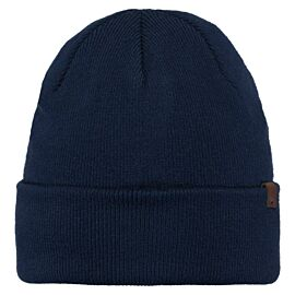 Barts Willes Beanie muts old blue