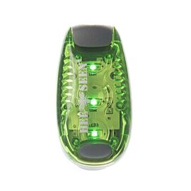 Bee Sports Led Clip Light verlichting green