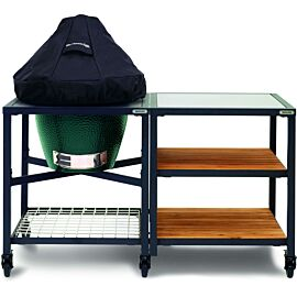 Big Green Egg deksel barbecuehoes Large Xlarge