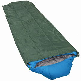 Lowland Outdoor Air bivakzak green